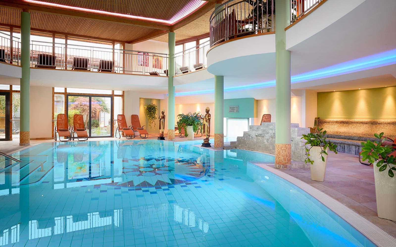Gallery – European Ayurveda Resort Mandira Styria, Bad Waltersdorf
