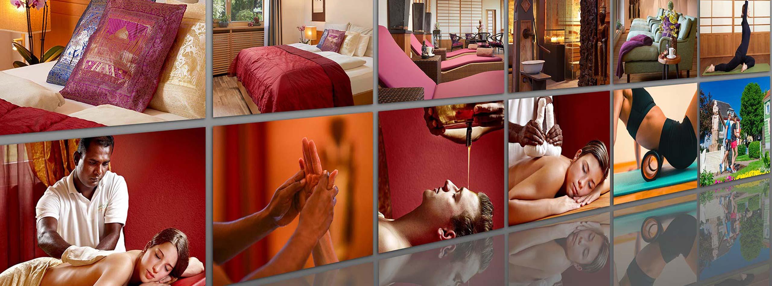 Ayurveda Resort Mandira in Austria