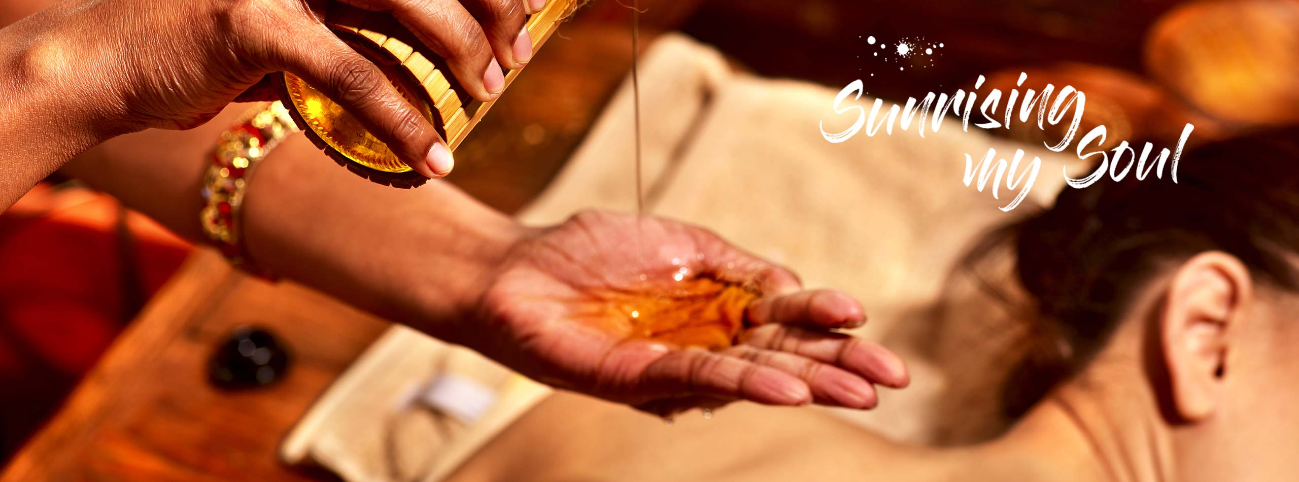European Ayurveda®: tailor-made for the western world
