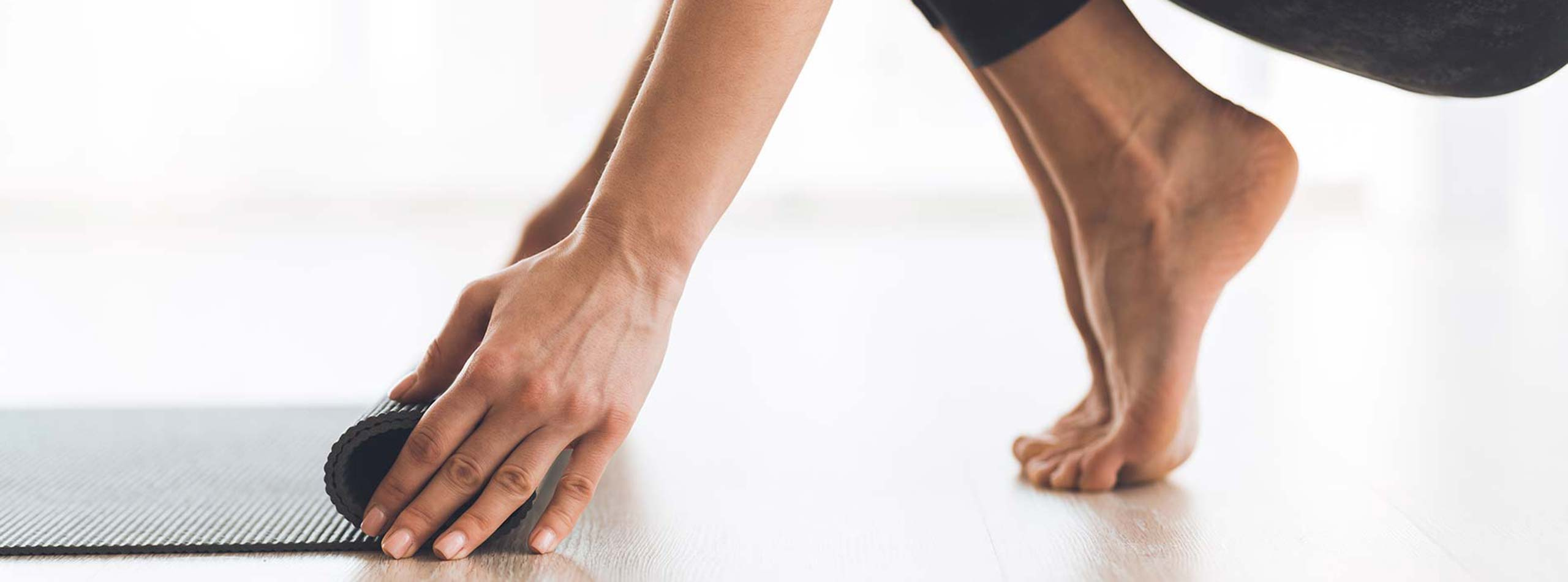 Ayurveda Gym for body and soul at the European Ayurveda® spa in Styria