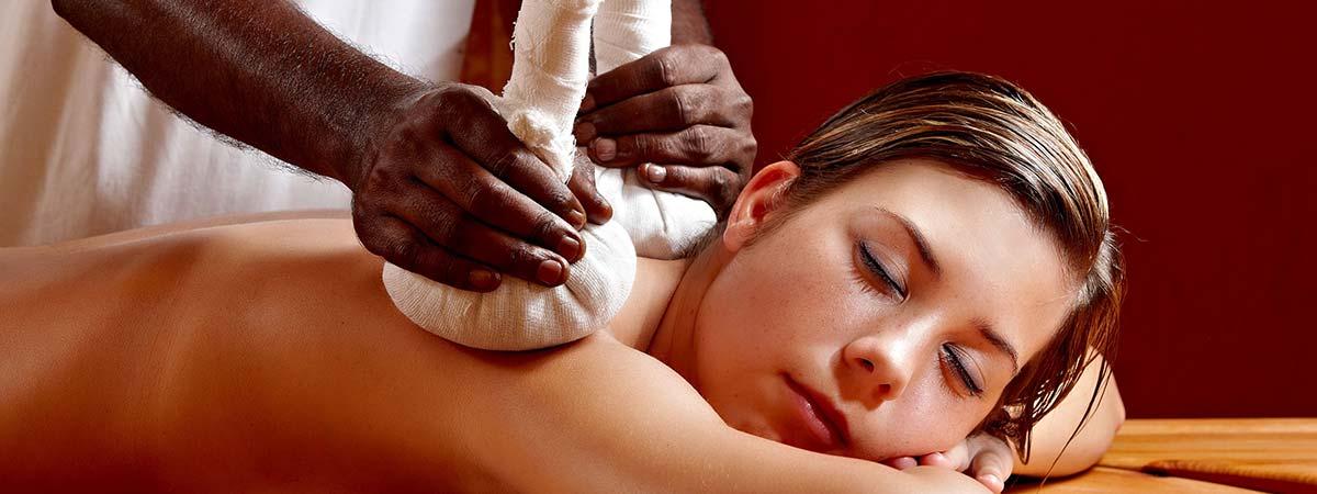 Renewed joie de vivre with Ayurvedic treatments
