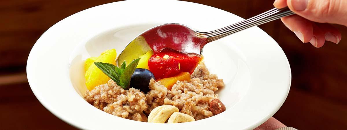 Bekömmlich und gesund: die ayurvedische Ernährung