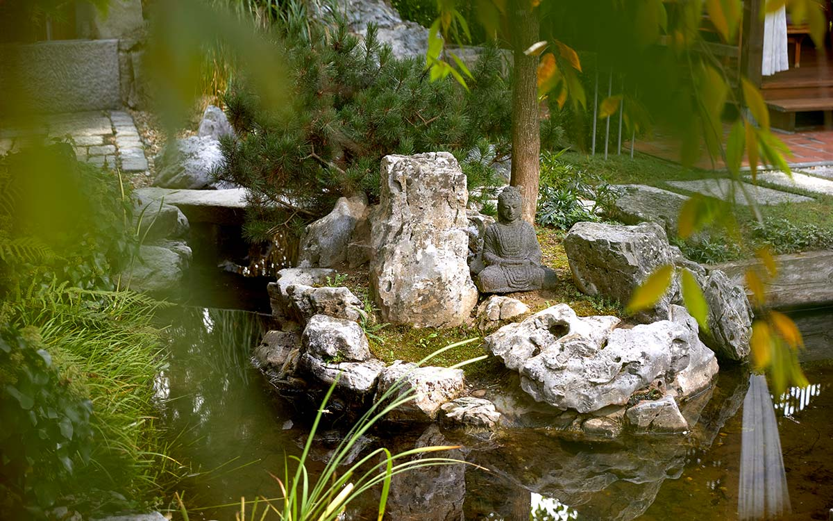 Meditation and European Ayurveda®: mindful serenity