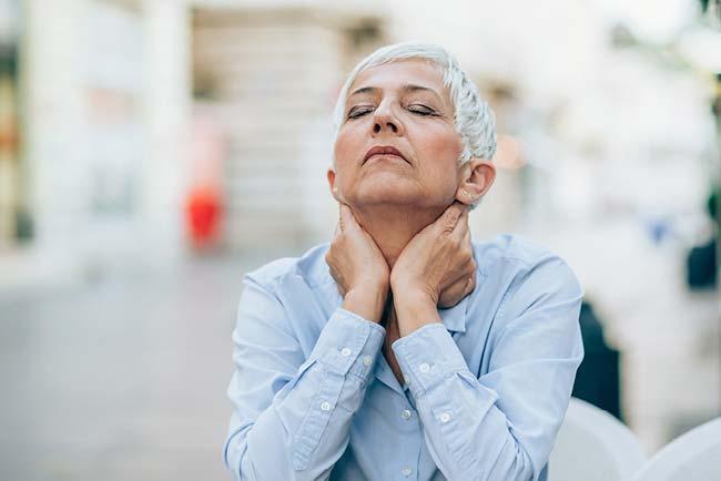 The menopause: millstone or milestone?