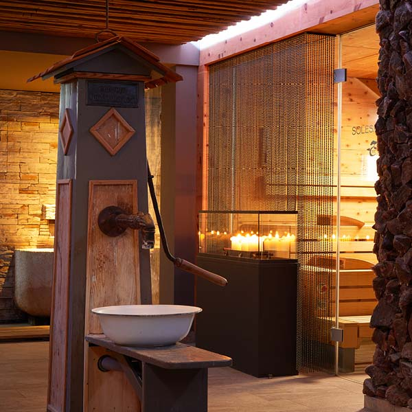 Ayurveda SPA - Included Services