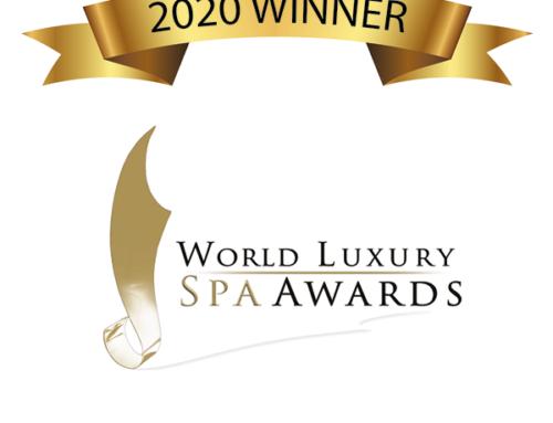World Luxury Spa Awards 2020: Ayurveda Resort Mandira ausgezeichnet