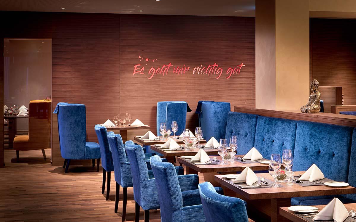 Ayurveda Resort MANDIRA Ayurveda Restaurant