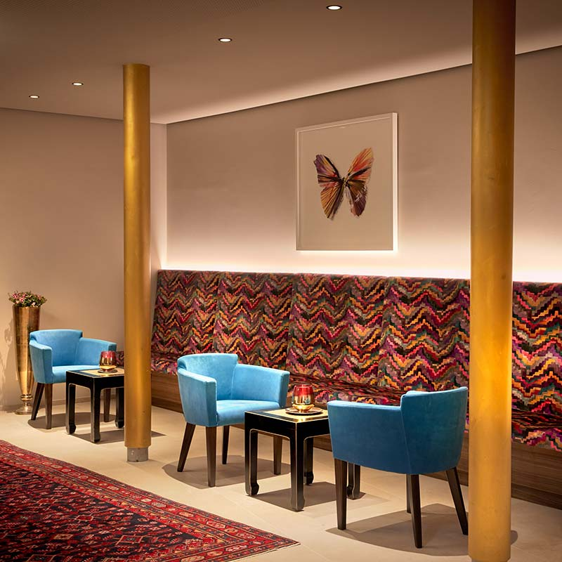 Ayurveda Hotel & Resort Mandira - Für wen lohnt sich eine Auszeit