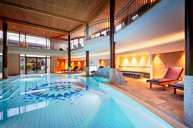 Ayurveda Retreat im European Ayurveda Resort Mandira