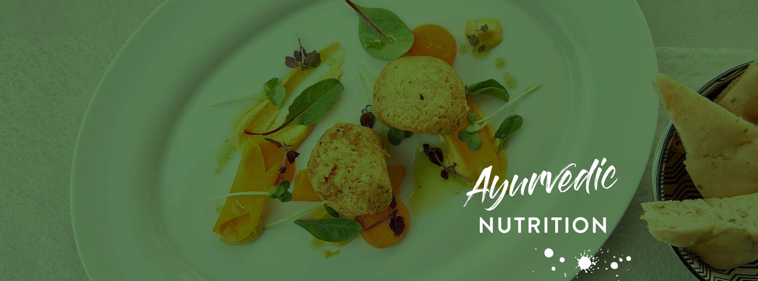 Ayurvedic Nutrition European Ayurveda Resort Mandira Styria in Austria