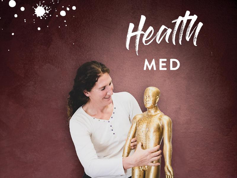 Schulmedizin & Alternativmedizin im Mandira in Bad Waltersdorf - Ärztin