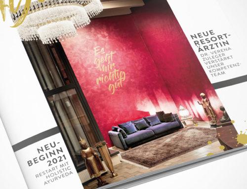New Ayurveda Guest Magazine 2021