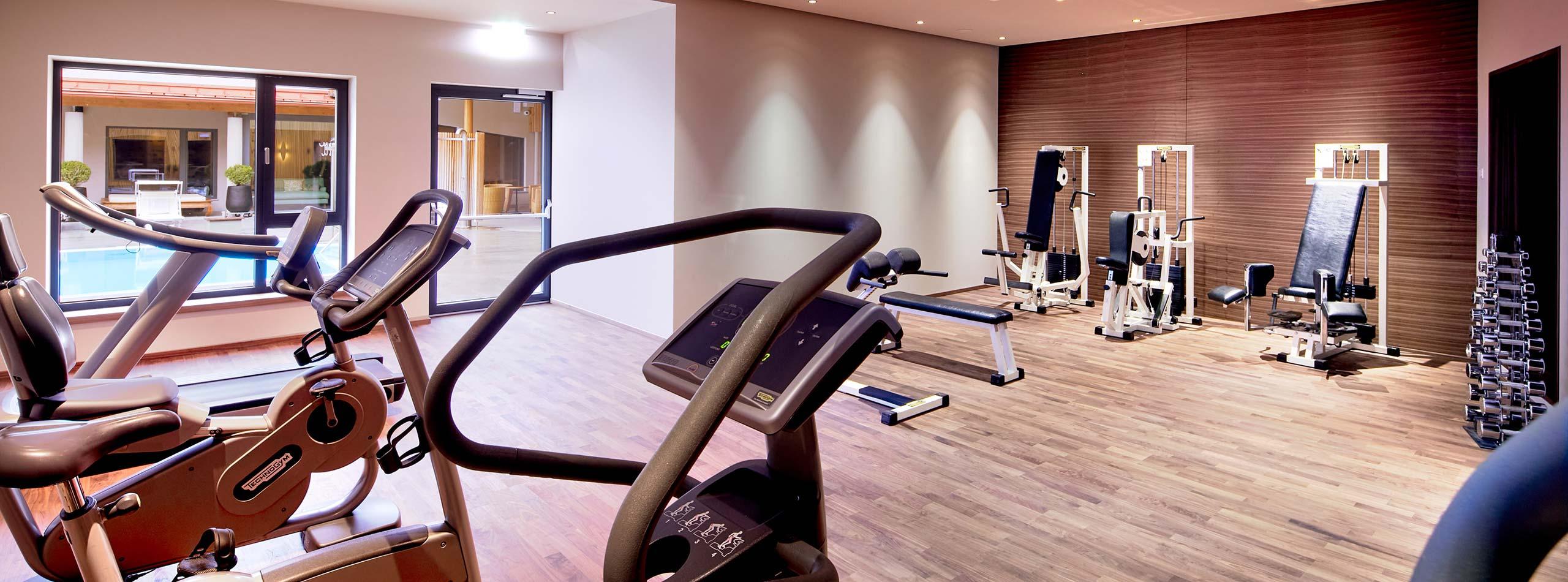 Fitness - Yoga Resort Mandira Bad Waltersdorf Steiermark