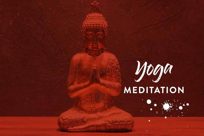Meditation and Holistic Ayurveda®: mindful serenity