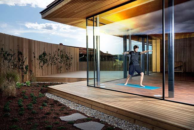 Yoga im Holistic Ayurveda von der Matte zur eigenen Mitte