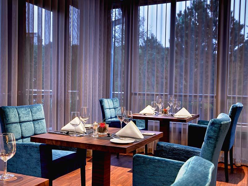 Bad Waltersdorf Quell des Thermenlandes - European Ayurveda Resort Mandira Styria