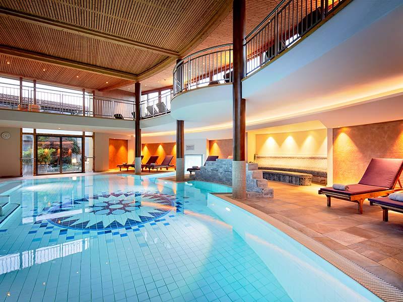 Sportlich sein und Kultur genießen Ayurveda Resort Mandira World of European Ayurveda Bad Waltersdorf Steiermark
