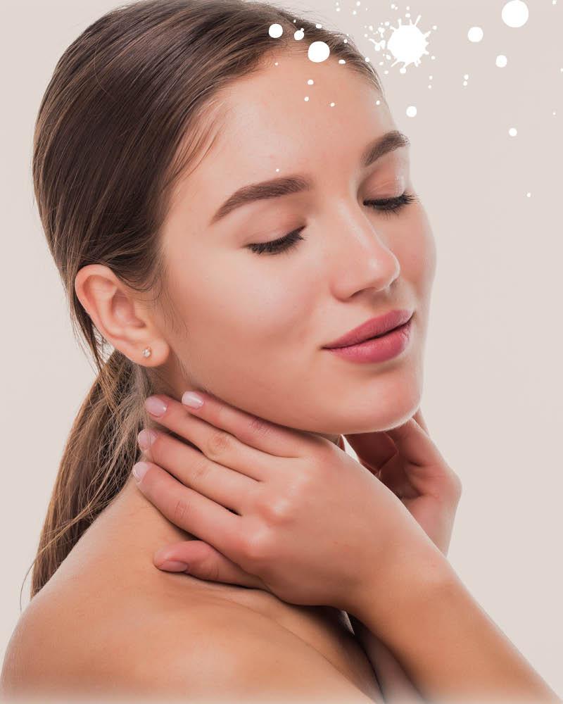 Ayurveda für die Haut - Ayurveda Resort Mandira Allgemeine Tipps für die Haut
