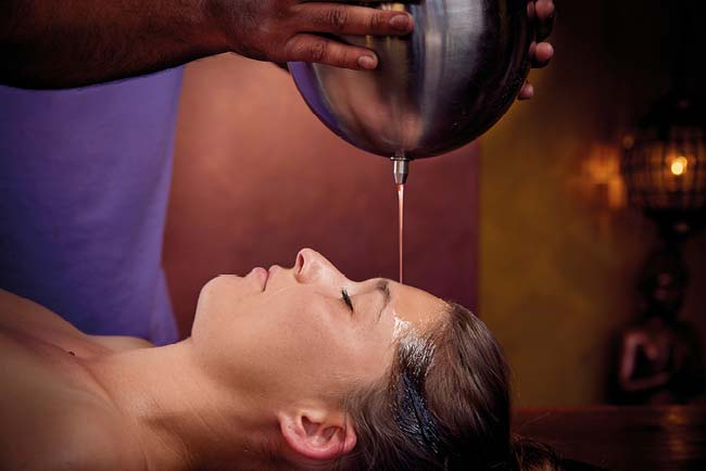 Panchakarma treatment programmes