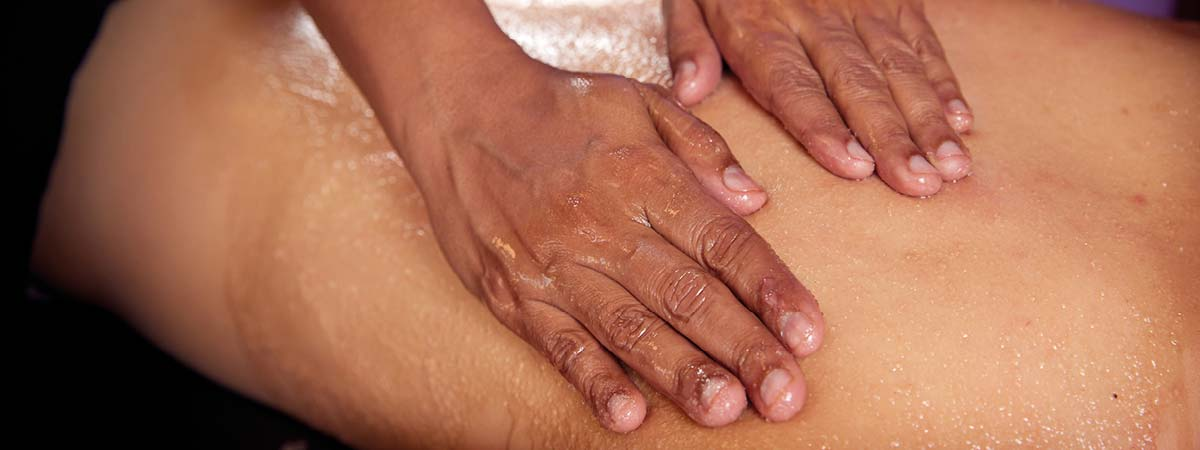 Phases of a Panchakarma treatment
